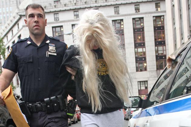 Amanda-Bynes-arrest