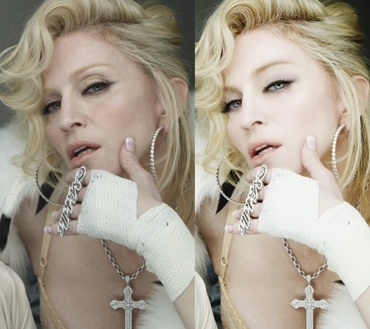 madonna-antes-y-despues-de-photoshop