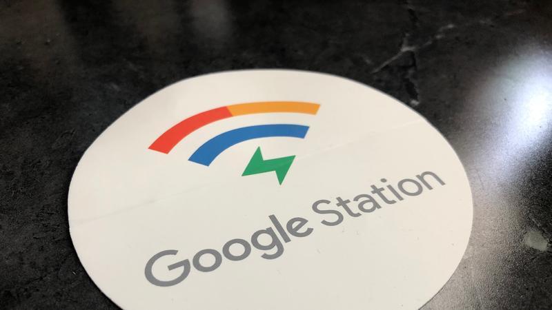 Google, Wifi gratis en México